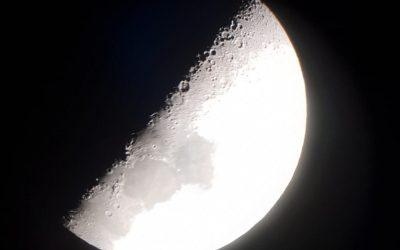 Sternenwarte Sessenbach Oktober 2018